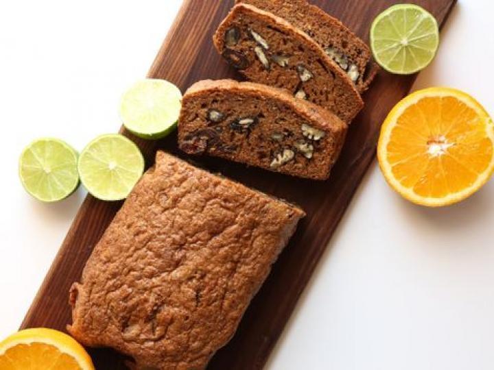Un pane ad alta fibra prodotto...