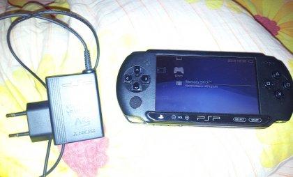 Scampio PSP con Nintendo DS 1