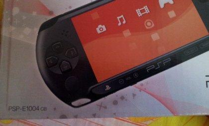 Scampio PSP con Nintendo DS 2