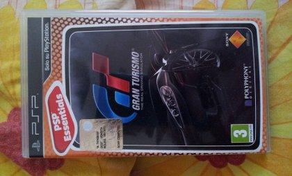 Scampio PSP con Nintendo DS 4