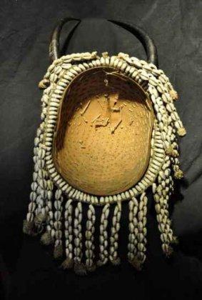 Lega bwami zucche cappello Cornuto... 2