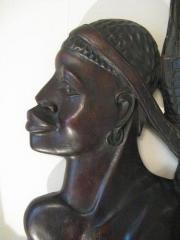 Tribali Makonde cifre 2