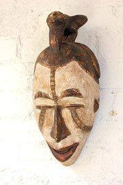 Balinese adulto Puppet uomo 2