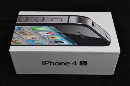 3 unità di Iphone 4s 64gb @ 500 £...