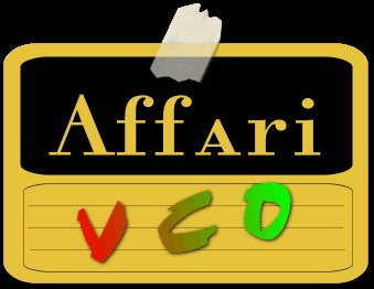 AFFARI VCO 1