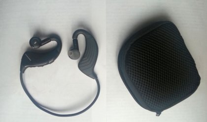 Auricolari stereo Plantronics