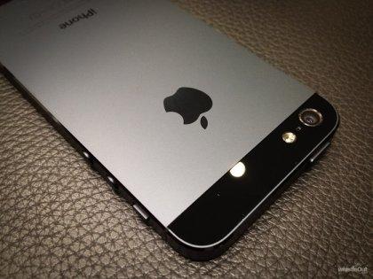 Apple iPhone 5/iPad mini 2