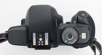macchina fotografica canon eos5000 2