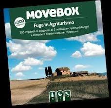 Scambio Pacchetto Movebox, Fuga in...