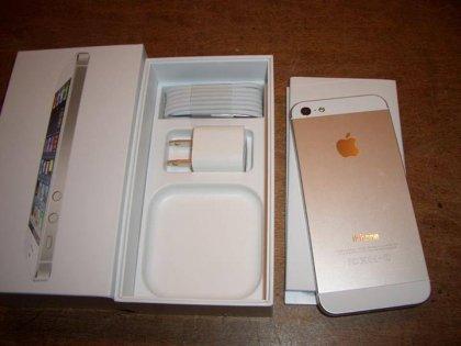 IPHONE 5 64GB, Samsung Galaxy S4,... 1