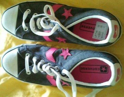 Scarpe Converse n° 40 2