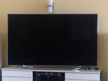 Samsung TV UE65ES8090 NUOVO 2