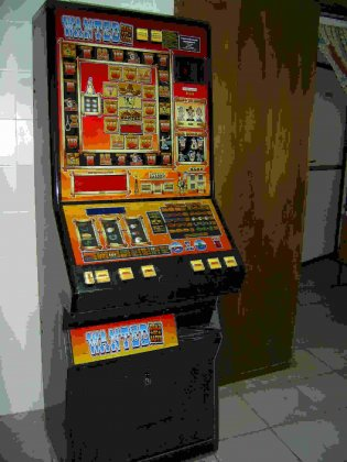 videogioco slotmachine vendo 1