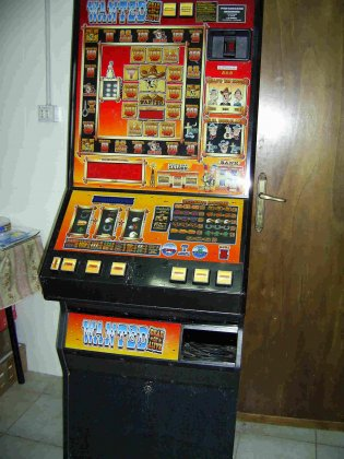 videogioco slotmachine vendo 3