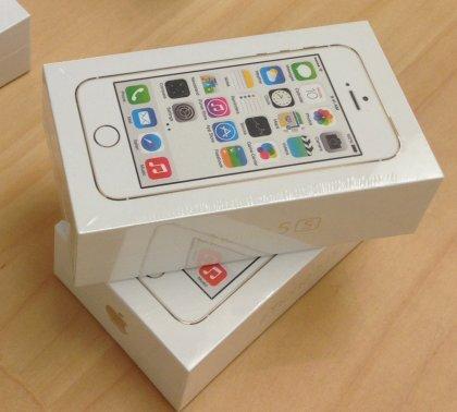 Apple iPhone 5S / Apple iPhone 5C... 1