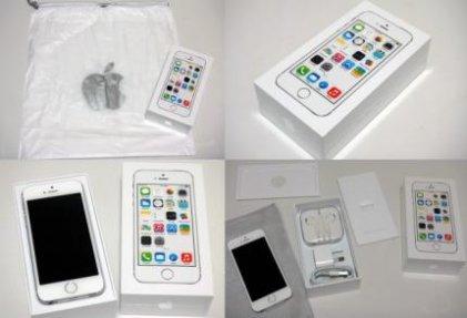 Apple iPhone 5S / Apple iPhone 5C... 2