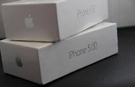 apple iphone 16gb 5s nuovo 1