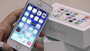 apple iphone 16gb 5s nuovo 2