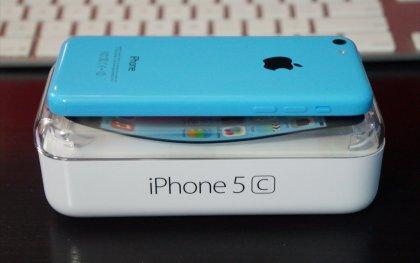Brand new and Original iPhone 5S... 2