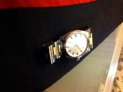 Rolex vintage 1