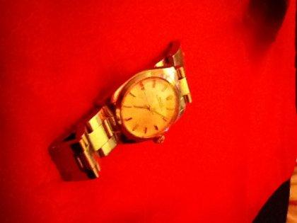 Rolex vintage 2
