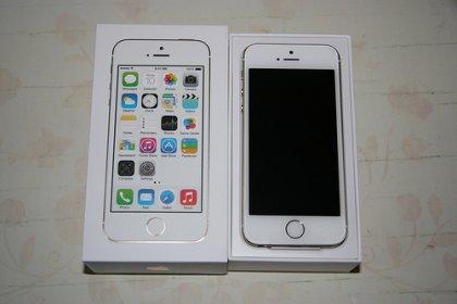 iphone 5s 16gb gold 1