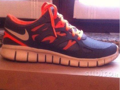 Nike free 41 nuove