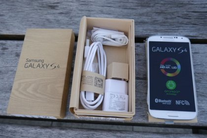 iPhone 5s, Sony Xperia Z2 e Samsung... 3