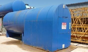 Cisterna per acqua