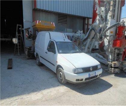 Autocarri Volkswagen 1