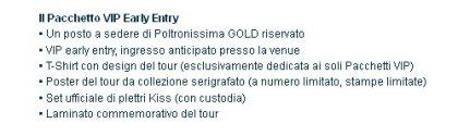 Kiss Verona 2015 2
