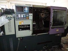 Tornio CNC