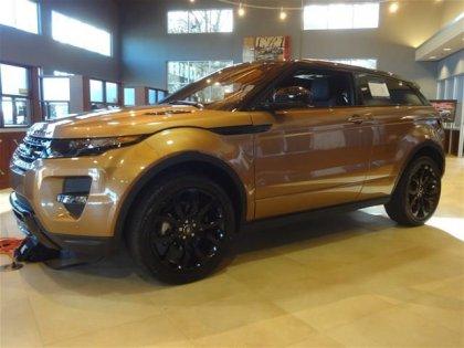 2015 Land Rover Range Rover Evoque 1