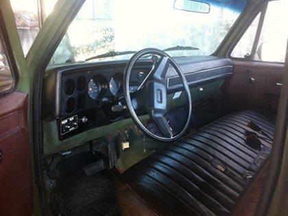 Chevrolet M1008 3
