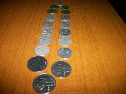 vendi monete lire italiane 3
