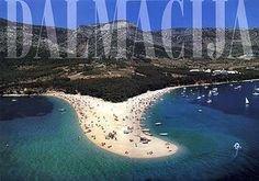 La costa e le isole della Croazia,... 1