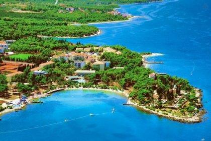 La costa e le isole della Croazia,... 2