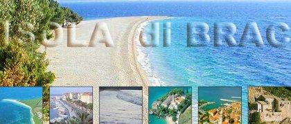 La costa e le isole della Croazia,... 3