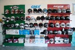 Stock motocicli, abbigliamento moto...