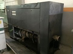 Elettrocompressori Atlas Copco 1