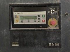 Elettrocompressori Atlas Copco 2
