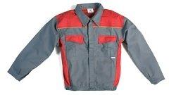 Stock abbigliamento da lavoro