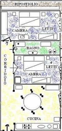 Milazzo affitto appartamento al... 3