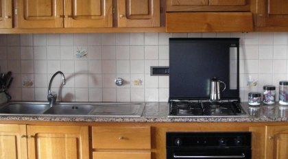 Orosei Appartamenti in villa 1