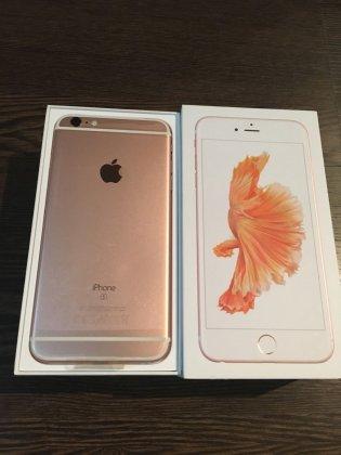 Vendita Apple iPhone 6S 16GB... 1