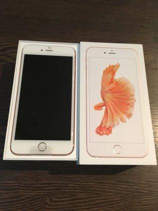 Vendita Apple iPhone 6S 16GB... 2