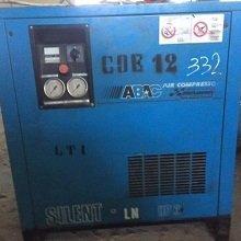 Elettrocompressore Abac