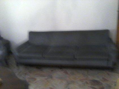 divano 3 posti + due poltrone e... 1