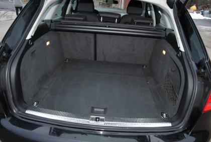 Audi A4 ano: 2009 4
