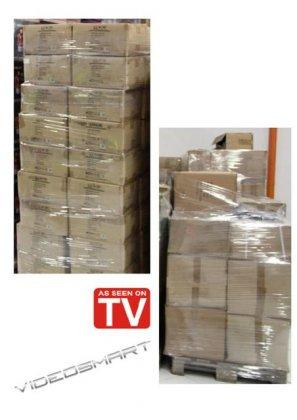 stock articoli visti in TV 3